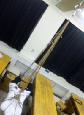 吊り床込み画像