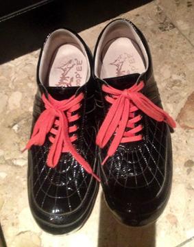 この靴欲しい